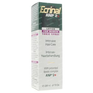 Ecrinal Lotion ANP2 Femme 200 ml spray