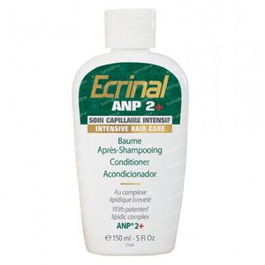 Ecrinal ANP 2+ Intensive Anti-Hairloss Conditioner 150 ml Balm
