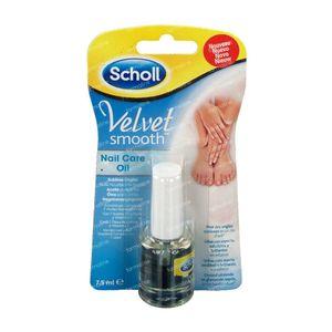 Velvet smooth nagelverzorgings olie 7,5 ml