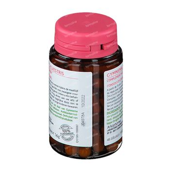 Arkocaps Gymnema 45 capsules