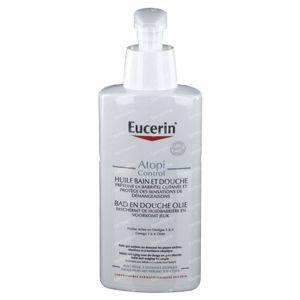 Eucerin Atopicontrol Dusch- Und Badeöl Reduzierter Preis 400 ml