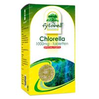 Fytobell Chlorella 90  comprimés