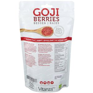 Vitanza HQ Superfood Goji Berries 200 g