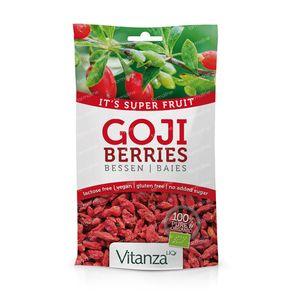 Vitanza HQ Superfood Goji Berries 200 g