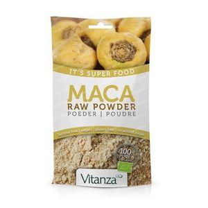 Vitanza HQ Superfood Maca Raw Poudre 200 g