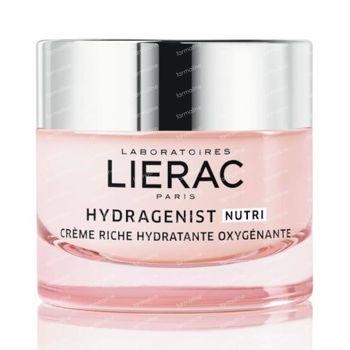 Lierac Hydragenist Nutri Rich Hydrating Cream 50 ml