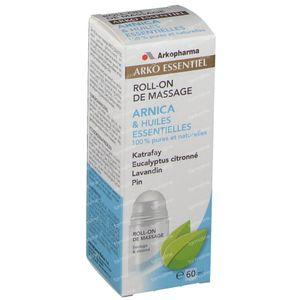 Arko Essentiel Roll-on Massage 60 ml