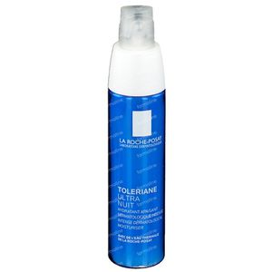 La Roche-Posay Toleriane Ultra Night 40 ml vial
