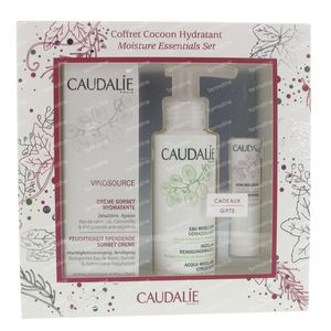 Caudalie Moisture Essentials Set 3 St