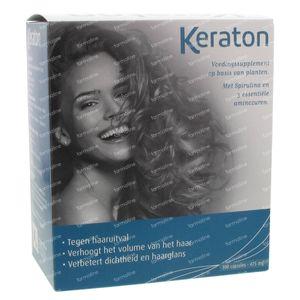 Keraton 2+1 Pack 475 mg 300 St Capsules