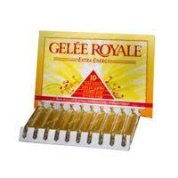 Melapi Gelée Royal 1000 mg 10  ampoules