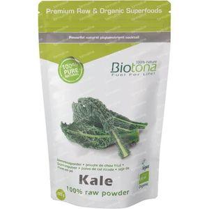 Biotona Bio Kale 200 g Poeder