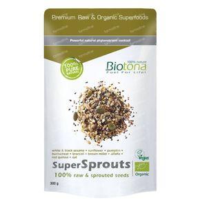 Biotona Bio Supersprouts 300 g