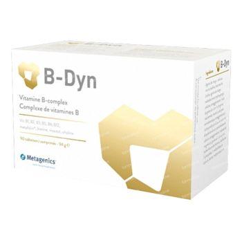 B-Dyn 90 comprimés