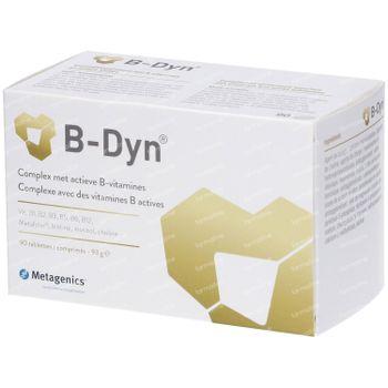 B-Dyn 90 tabletten