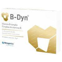 B-Dyn 30  tabletten