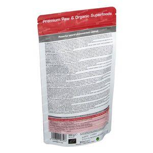 Biotona Superfruits Raw Powder 200 g poudre
