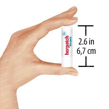 Herpatch Serum 5 ml + Prevent Stick 4.8 g 5 ml + 4,8 g