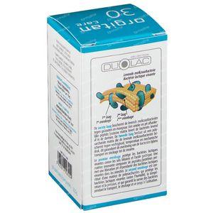 Orgitan Care 30 tabletten