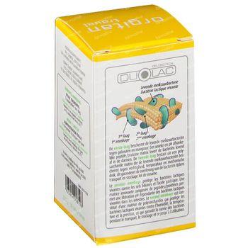 Orgitan Travel 30 tabletten