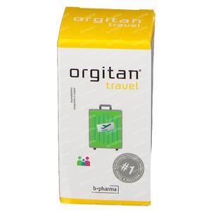 Orgitan Travel 30 comprimés