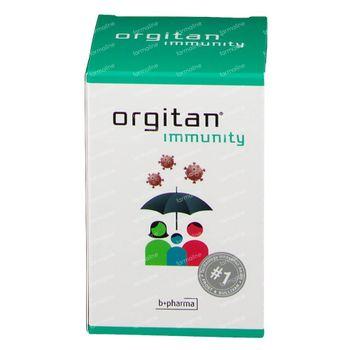 Orgitan Immunity 15 sachets