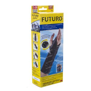 Futuro Custom Dial Polsspalk Rechts S/M 620dab 1 stuk