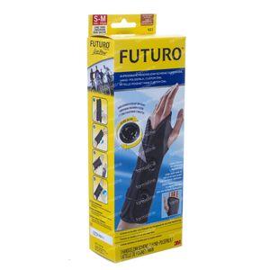 Futuro Custom Dial Attelle Poignet Gauche S/M 1 pièce