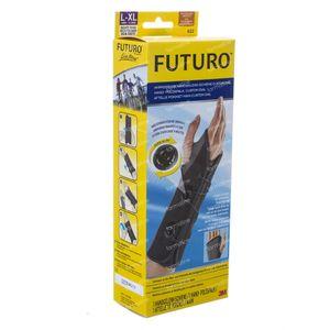 Futuro Custom Dial Polsspalk Rechts L/Xl 622dab 1 stuk