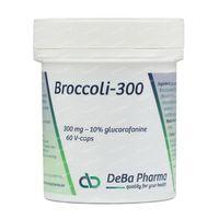 Deba Broccoli 60  capsules