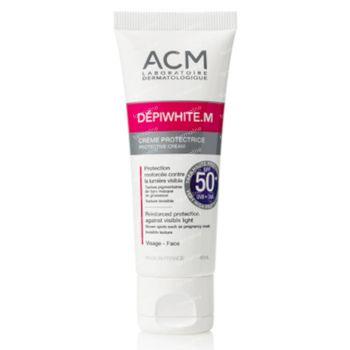 Depiwhite M Sonnenmilch Spf50+ 40 ml lacktabletten