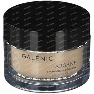 Galénic Argane Baume Pour Le Corps 200 ml