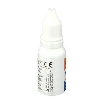 Opticrom Gouttes Oculaires 15 ml