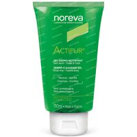 Noreva Actipur Dermo-Cleansing Gel 150 ml