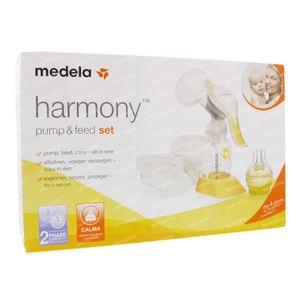 Medela Harmony Handkolf Set 1 stuk