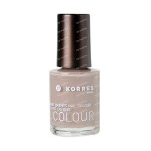 Korres Nail Colour 30 Pure Almond 10 ml