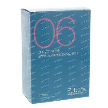 Eubage Zen Attitude Nr 6 30 capsules