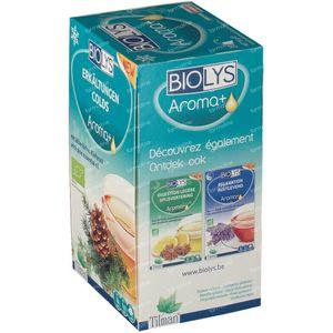 Tilman Biolys Aroma+ Colds 20 bags