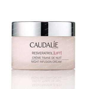 Caudalie Resveratrol Lift Nachtthee Crème 50 ml