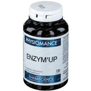 Physiomance Enzym Up 120 capsules