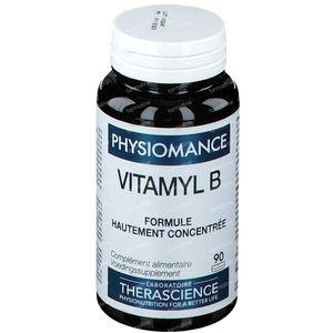 Physiomance Vitamyl B 90 tabletten