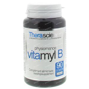 Physiomance Vitamyl B 90 tablets