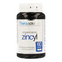 Physiomance Zincyl 60  capsules