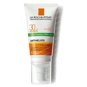 La Roche-Posay Anthelios Gel-Crème Dry Touch SPF30 50 ml