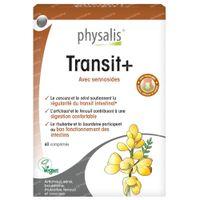 Physalis Transit+ 60  comprimés