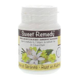 Sweet Remedy Rust En Kalmte 42 kauwgoms