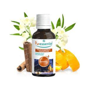 Puressentiel Complexe Verstuiving Olie Cocooning 30 ml