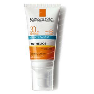 La Roche-Posay Anthélios 30 Zonnecrème (met parfum) 50 ml