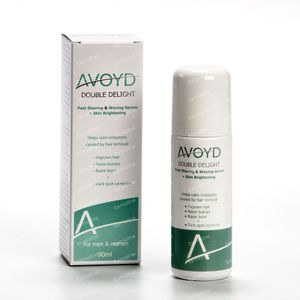Avoyd Double Delight 90 ml