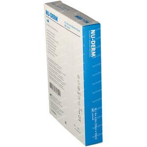 Nu-Derm Alginate 10x10cm 10 pieces